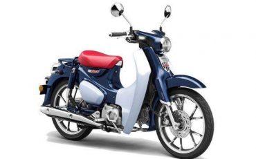 Honda Cub 125